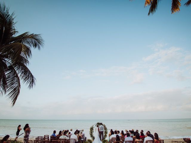 O casamento de Bruno e Narjara em João Pessoa, Paraíba 16