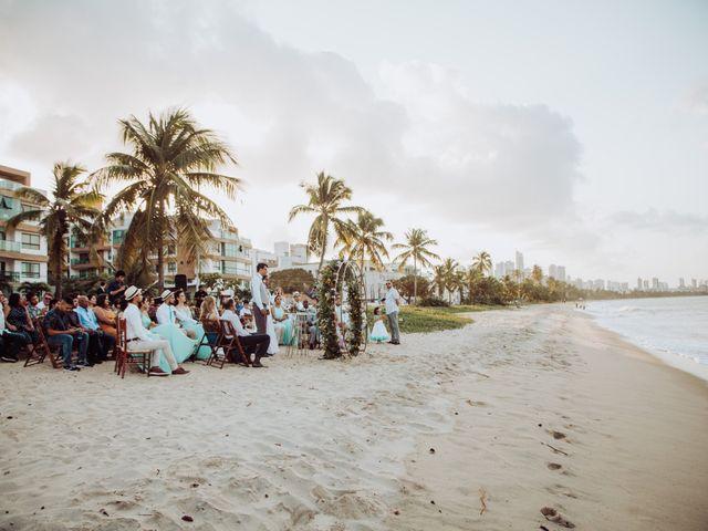 O casamento de Bruno e Narjara em João Pessoa, Paraíba 19
