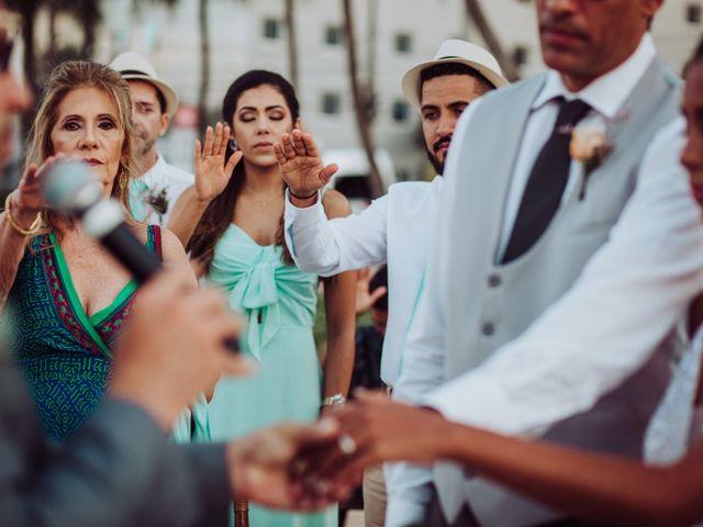 O casamento de Bruno e Narjara em João Pessoa, Paraíba 22