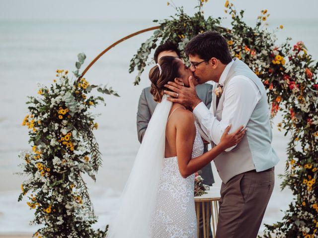 O casamento de Bruno e Narjara em João Pessoa, Paraíba 23
