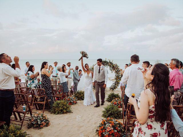 O casamento de Bruno e Narjara em João Pessoa, Paraíba 25