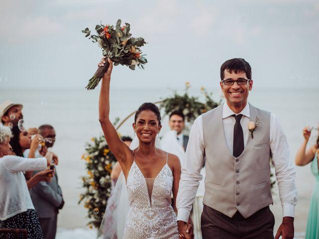 O casamento de Bruno e Narjara em João Pessoa, Paraíba 26