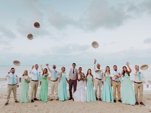 O casamento de Bruno e Narjara em João Pessoa, Paraíba 27