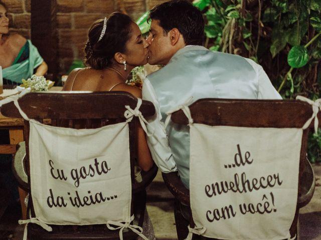 O casamento de Bruno e Narjara em João Pessoa, Paraíba 32