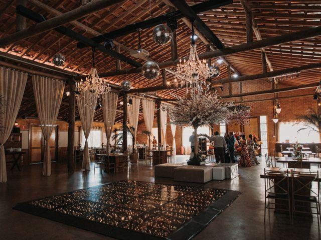 O casamento de Raquel e Fernando em São Paulo, São Paulo 22