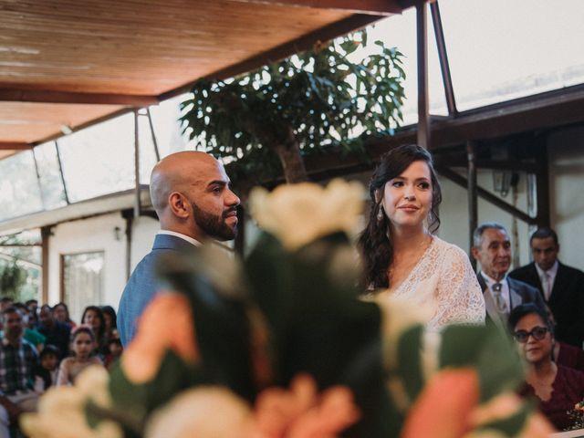 O casamento de Raquel e Fernando em São Paulo, São Paulo 36