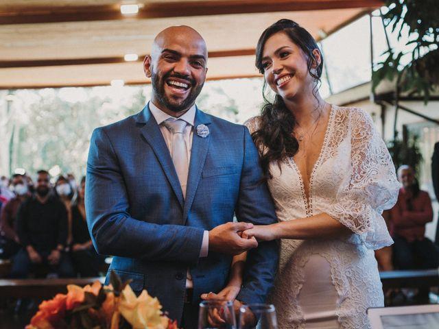 O casamento de Raquel e Fernando em São Paulo, São Paulo 41