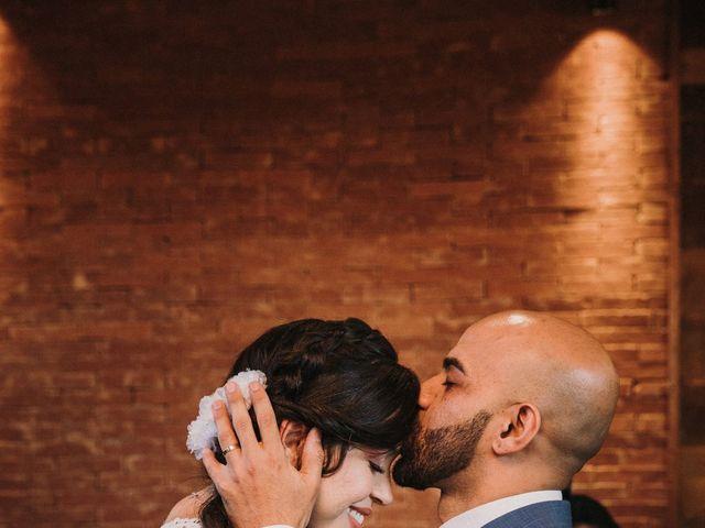 O casamento de Raquel e Fernando em São Paulo, São Paulo 43
