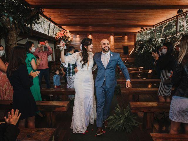 O casamento de Raquel e Fernando em São Paulo, São Paulo 46