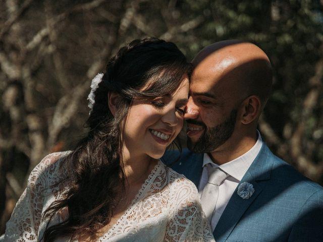 O casamento de Raquel e Fernando em São Paulo, São Paulo 51