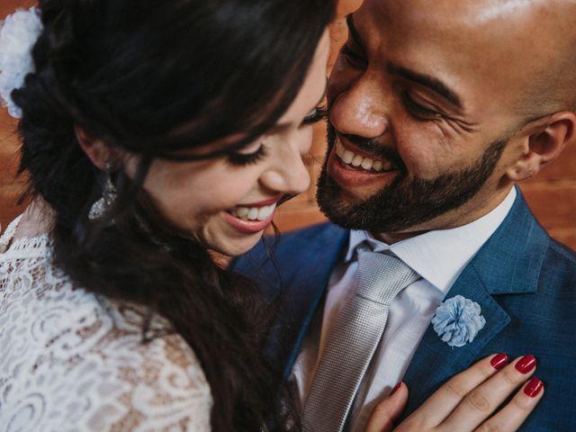 O casamento de Raquel e Fernando em São Paulo, São Paulo 53