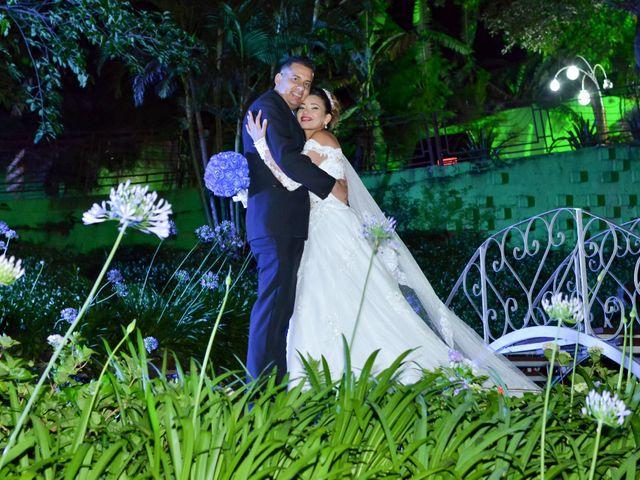O casamento de Tamira e Marcelo
