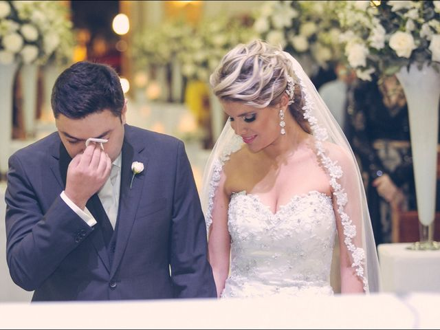 O casamento de Naiana e Eduardo