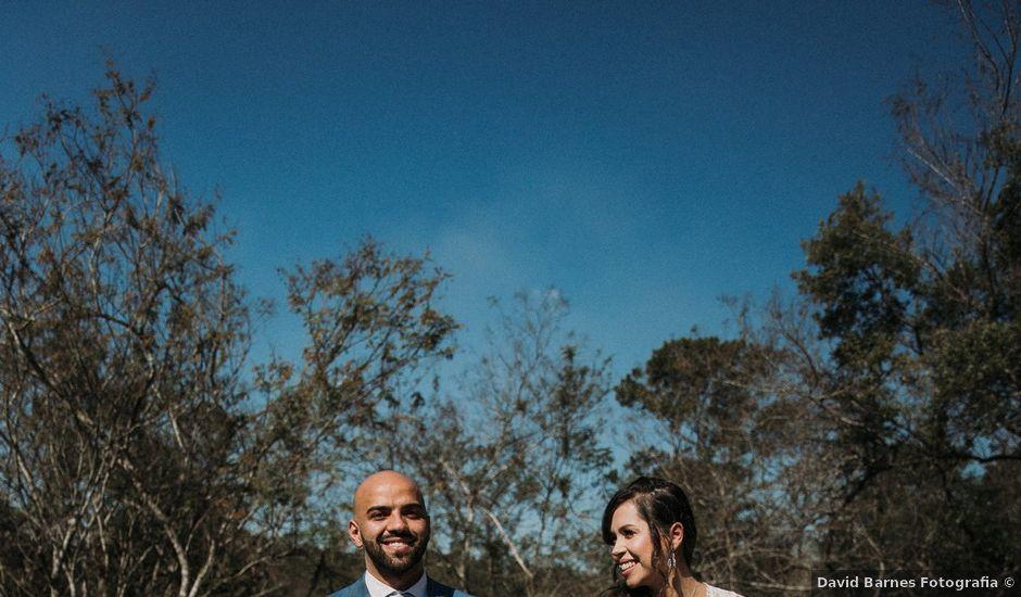 O casamento de Raquel e Fernando em São Paulo, São Paulo