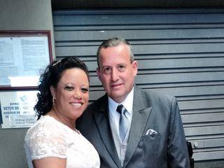 O casamento de Cibele e Gerson 2