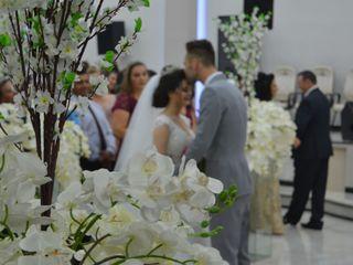 O casamento de Suzy e André 2