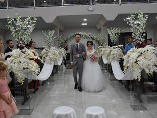O casamento de Suzy e André 3