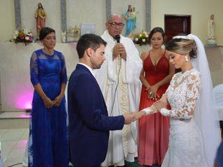O casamento de Ray  e Diego 2