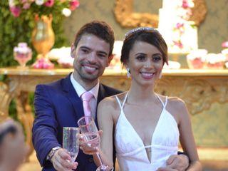 O casamento de Ray  e Diego 3
