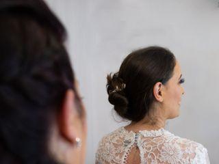 O casamento de Debora e Samir 2