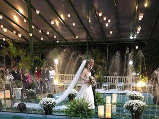 O casamento de Vanessa e Thyago 2