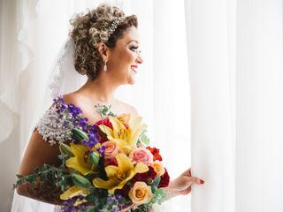 O casamento de Susan e Phellipe 1