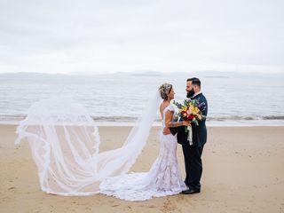 O casamento de Susan e Phellipe 3
