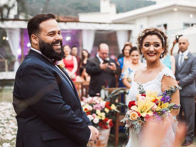 O casamento de Susan e Phellipe