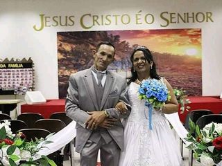 O casamento de Neide e Pedro 2
