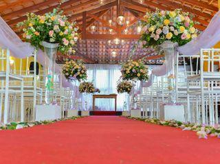 O casamento de Karine e Donnacha 1