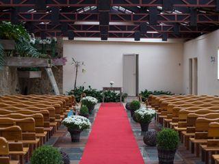 O casamento de Thaina e Geovane 1