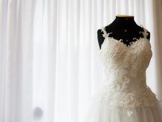 O casamento de Gabriela e Rodrigo 1