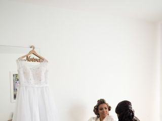 O casamento de Lorena e Alisson 2