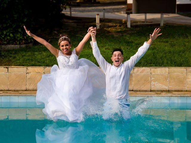 O casamento de Lorena e Alisson