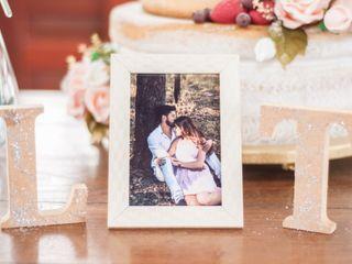 O casamento de Leticia e Thalisom 3