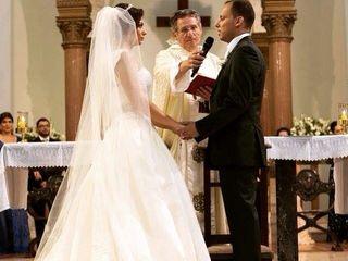 O casamento de Juliana  e Gustavo 1