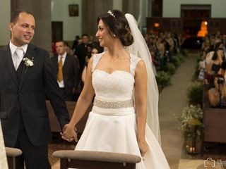 O casamento de Juliana  e Gustavo 2