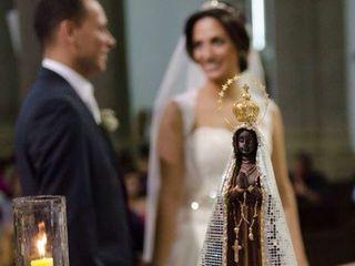 O casamento de Juliana  e Gustavo 3