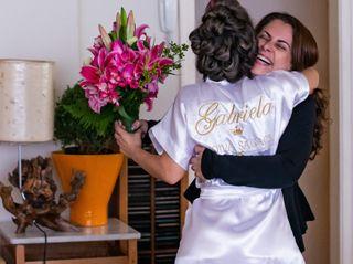 O casamento de Gabriela e Bruno 1