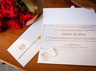O casamento de Gabriela e Bruno 3