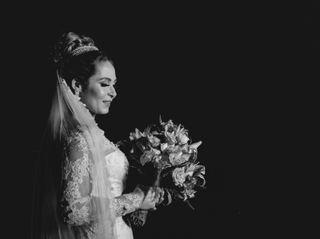 O casamento de Gabriela e Bruno