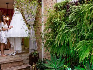 O casamento de Viviane e Rafael 2
