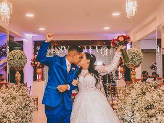 O casamento de Rebeca e Erick 3