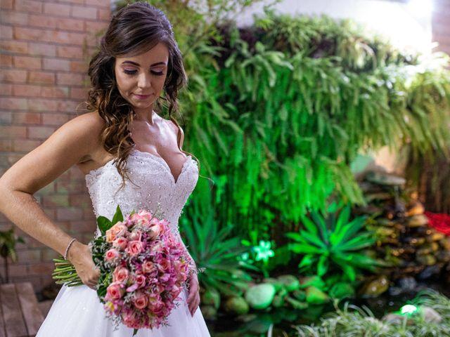 O casamento de Rafael e Viviane em São Paulo, São Paulo 12