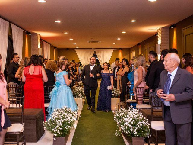 O casamento de Rafael e Viviane em São Paulo, São Paulo 19