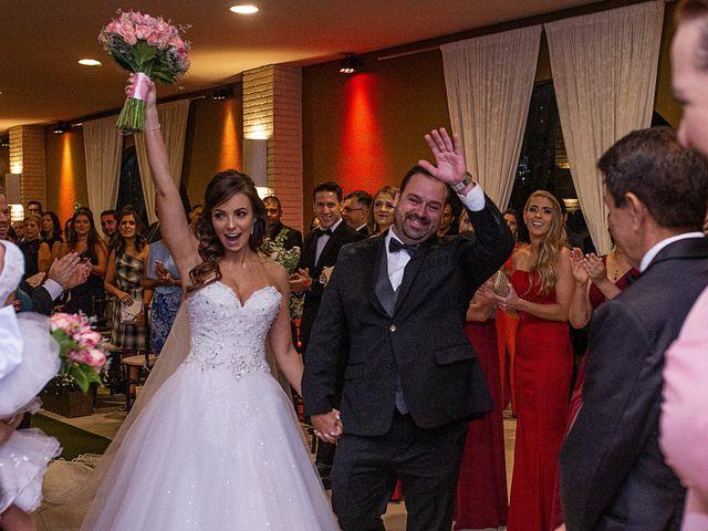 O casamento de Rafael e Viviane em São Paulo, São Paulo 34