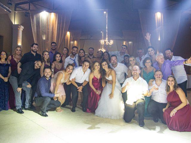 O casamento de Rafael e Viviane em São Paulo, São Paulo 52