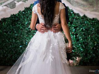 O casamento de Luana e Luís 2