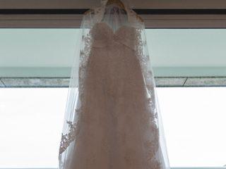O casamento de Michelle e Bruno 1