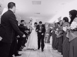 O casamento de Caroline Berti e Rudimar Berti 2